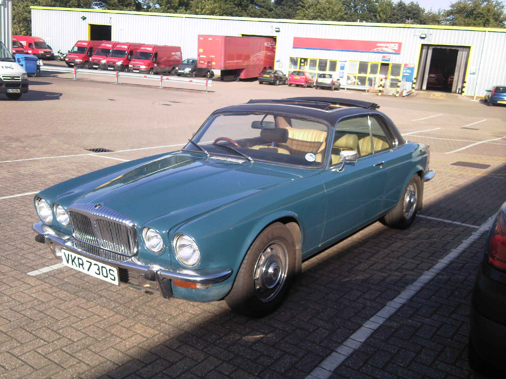 Uk classic cars for sale classic automobiles for Classic motors for sale